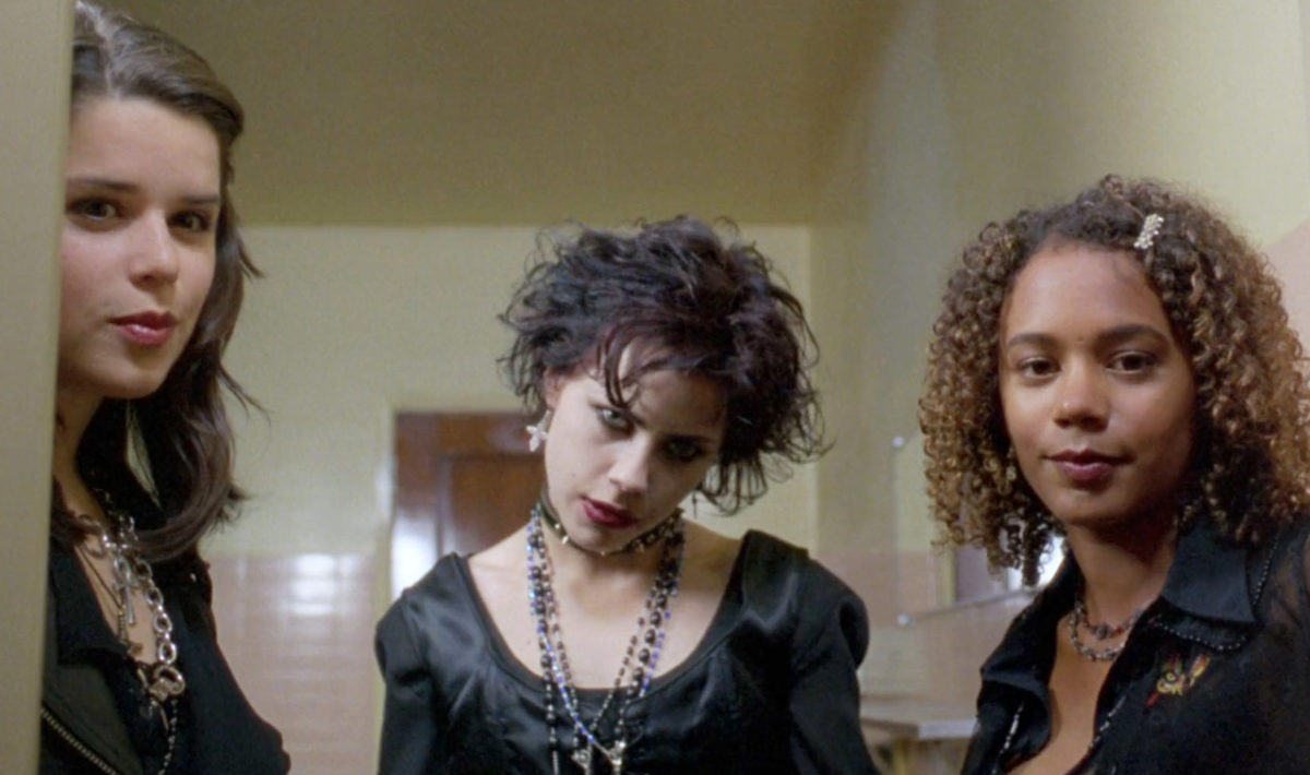 Generation Hex: 5 Reasons 'The Craft' Still Kicks Ass - Bloody ...