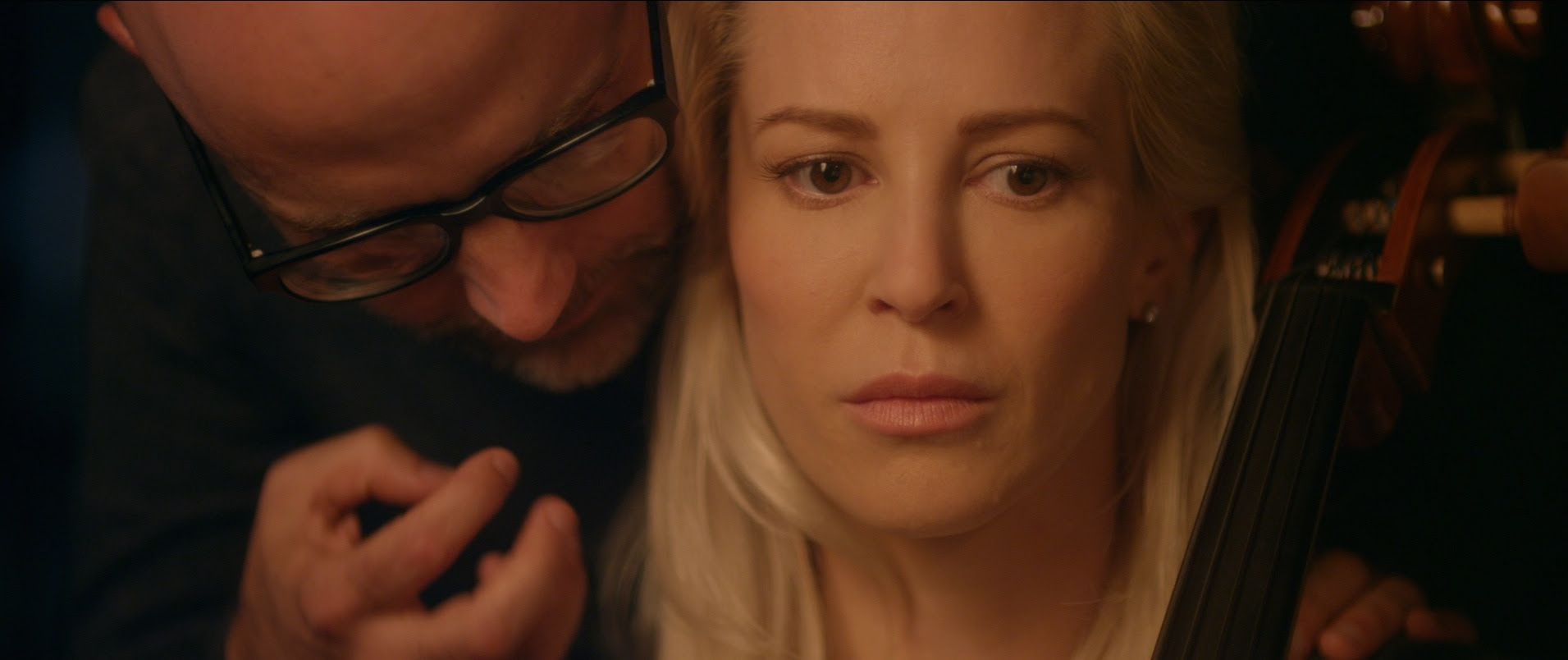 Louise Linton Cabin Fever >> Ifc Releasing Cabin Fever Director S Intruder Bloody Disgusting