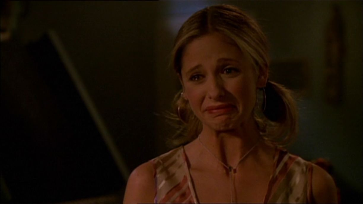 Buffy Tear-Merking Moments