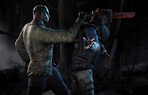 Mortal Kombat' Creator Open to Doing a Horror Movie Fighting Game