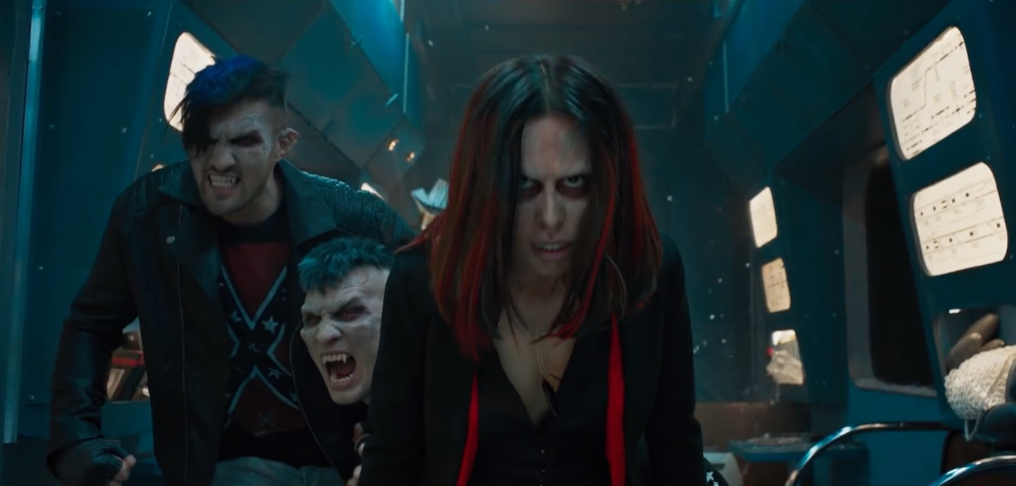 Guardians of the night trailer a kitchen sink of monsters