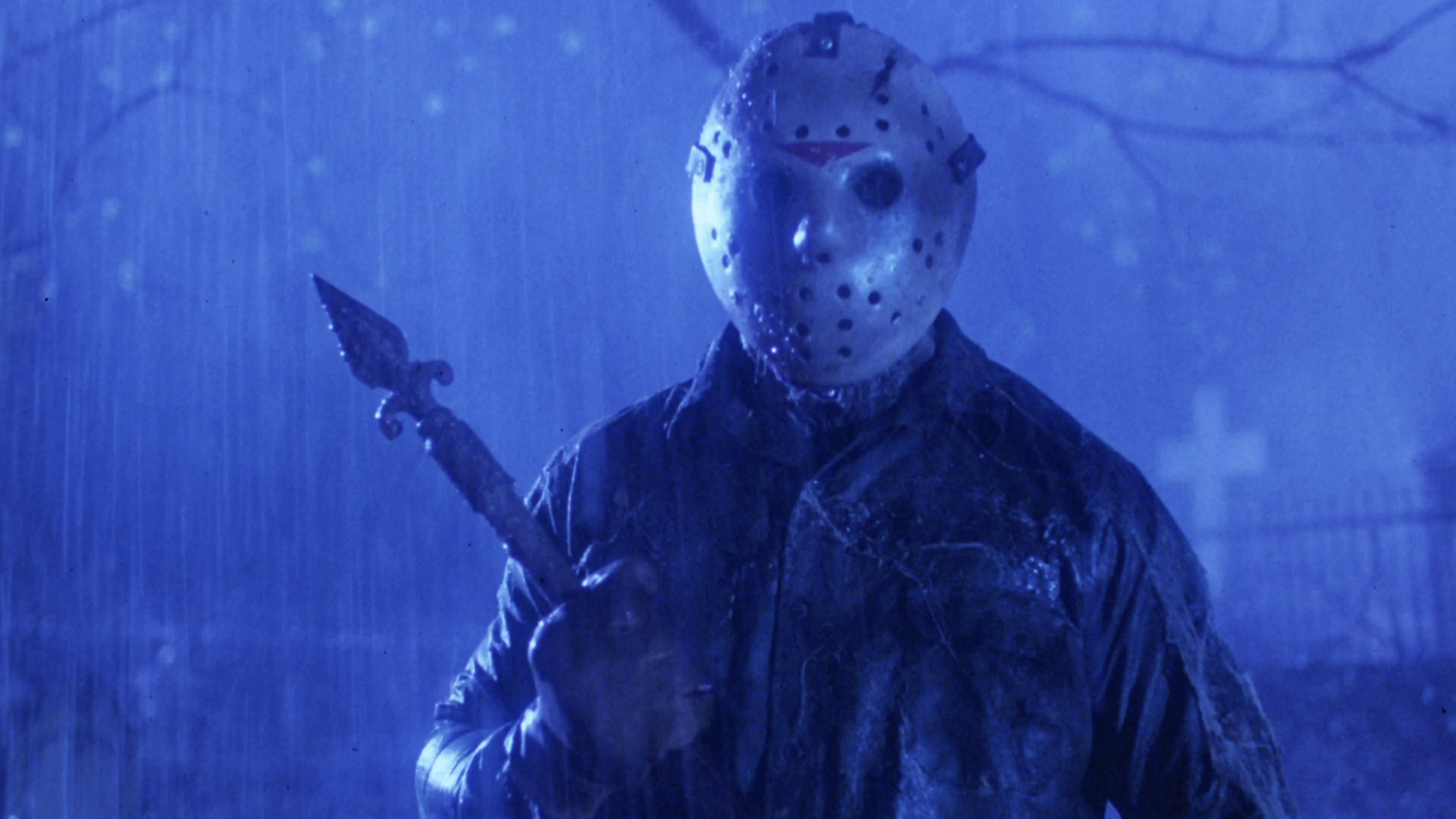 Friday The 13th Will Feature Jason And Pamela Side By