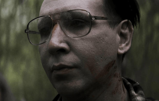 Corey Asraf and John Swab's Let Me Make You a Martyr