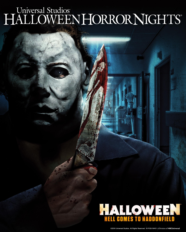 Halloween Universal S Halloween Horror Nights Continues
