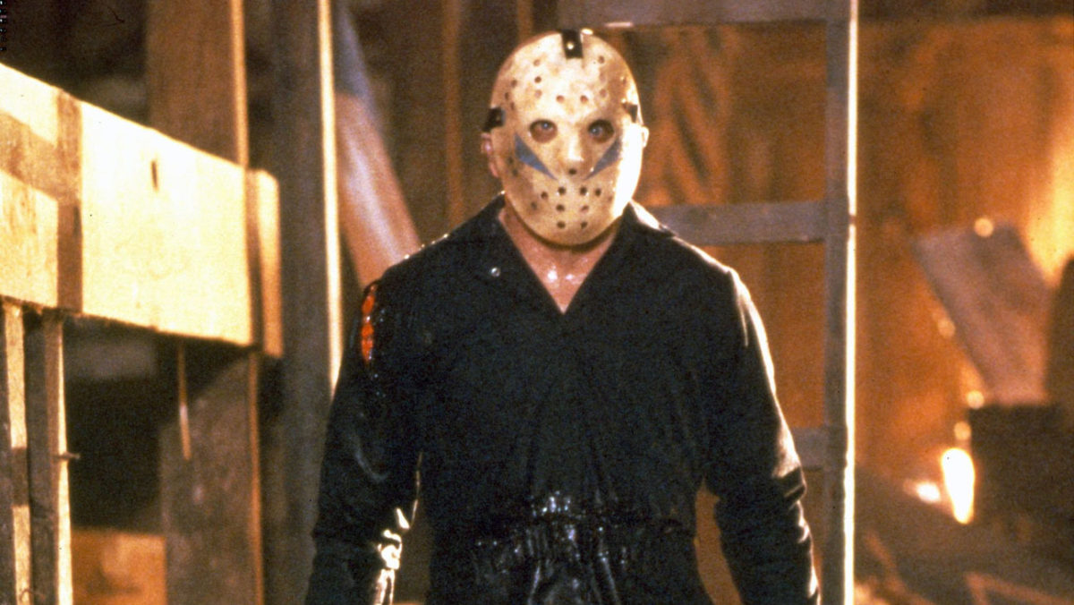 The Franchise's Bizarre Outlier: 'Friday the 13th: A New Beginning' Turns  35 - Bloody Disgusting