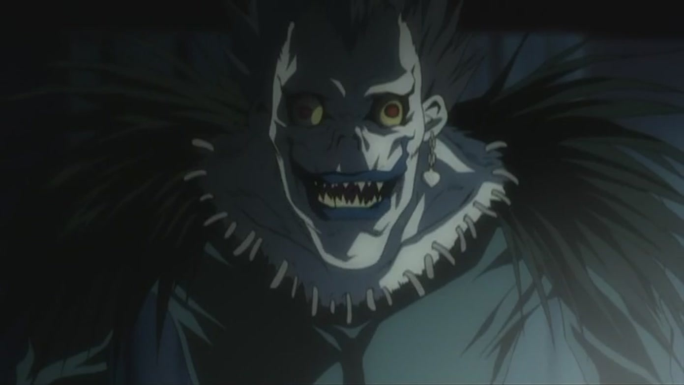Adam Wingard S Death Note Has Found Its Shinigami Bloody