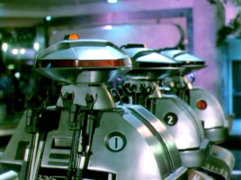 Blu-ray Review] 'Chopping Mall' or How to Prevent