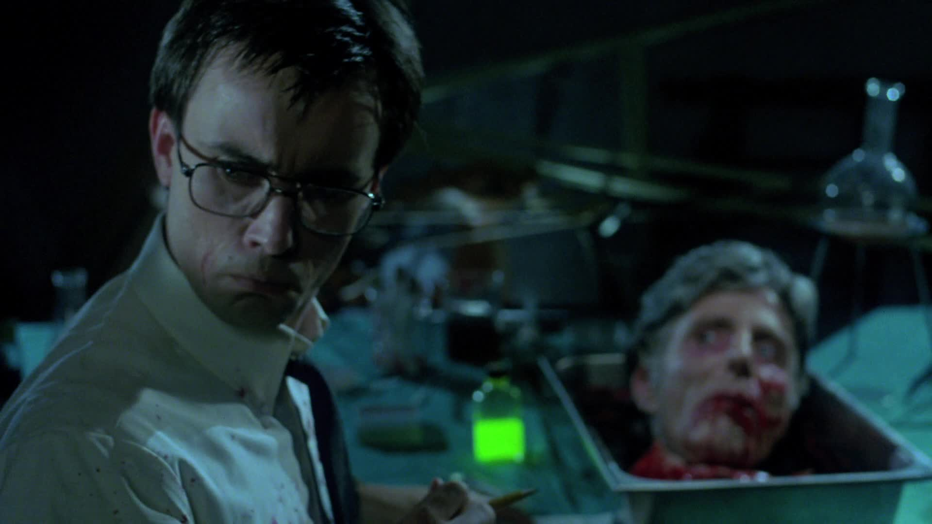 Re-Animator: Evolution' is Basically a Remake (Exclusive) - Bloody  Disgusting