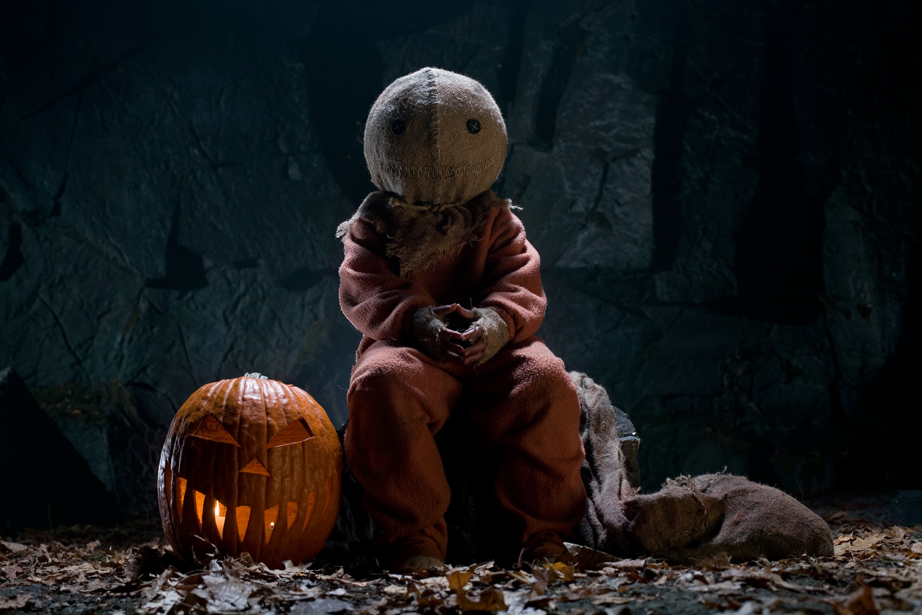 a3b684677270 Trick  r Treat  Scare Zone Coming to Halloween Horror Nights ...