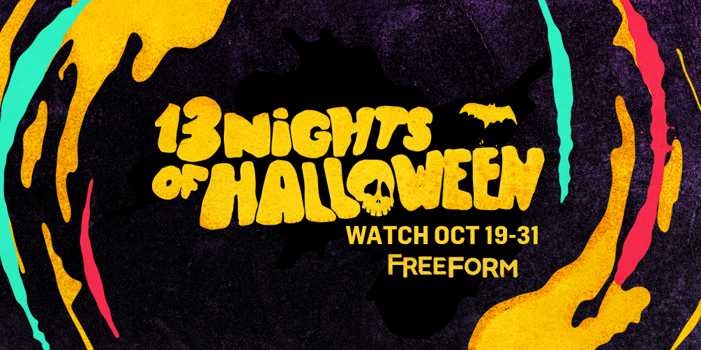 freeforms 13 nights of halloween begins tonight full schedule bloody disgusting