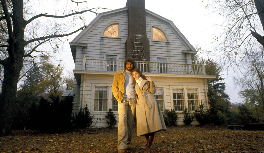 4 Nights At 112 Ocean Avenue My Journey Through The Amityville