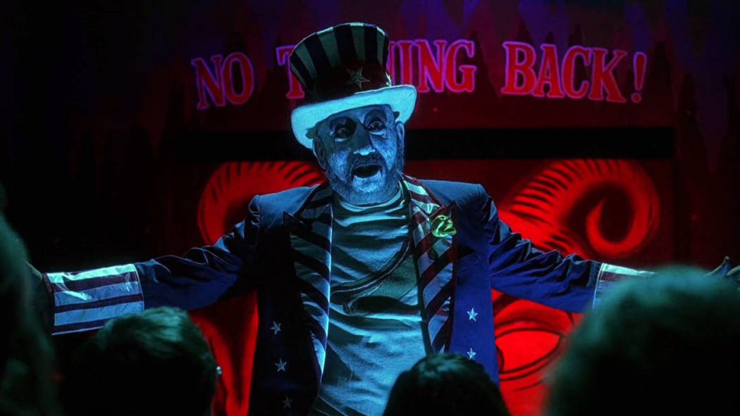 house of a thousand corpses torrent