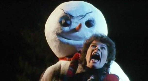 killer snowman flick jack frost getting 2k blu ray release