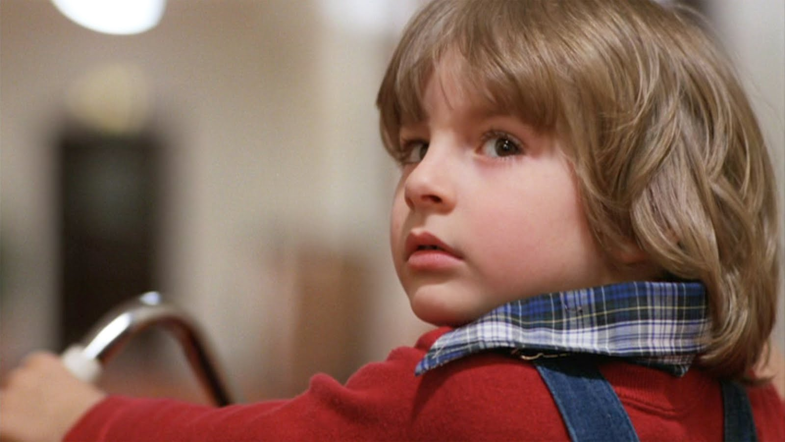danny torrance the shining