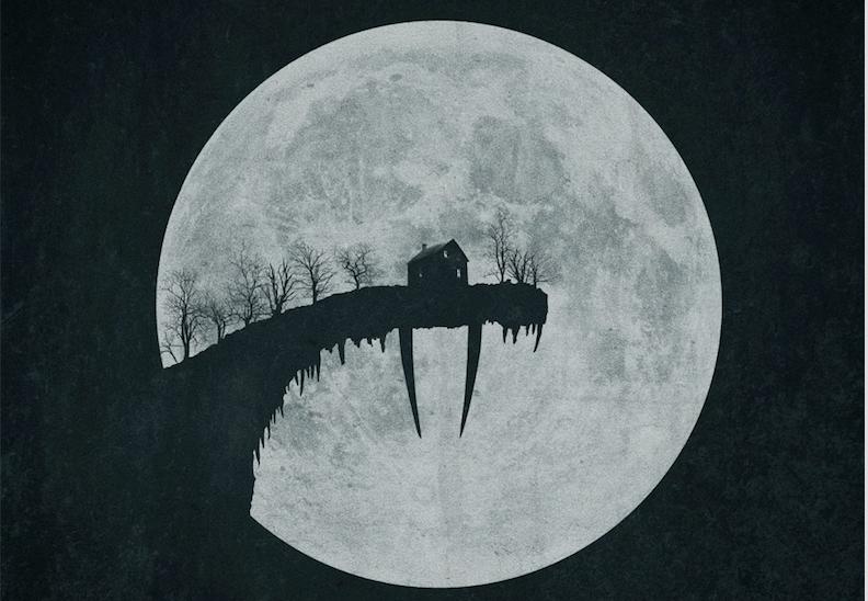 10 Wonderfully Simple Modern Horror Movie Posters Bloody