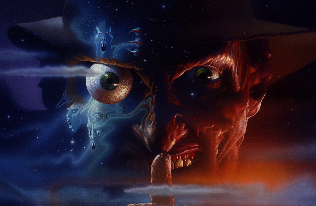 Check Out All the Original 'Nightmare on Elm Street ...