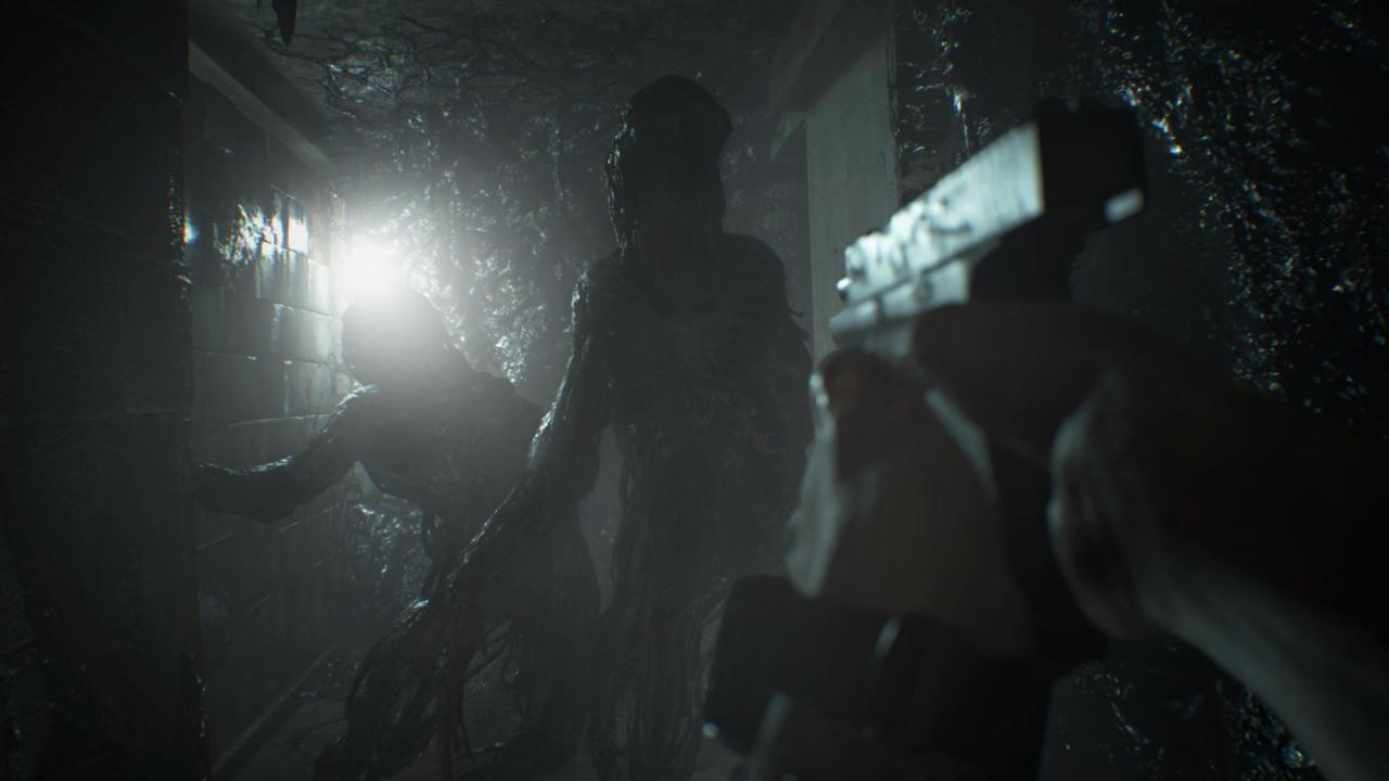 New Trailer for 'Resident Evil 7' is Chaotic and Sinister - Bloody