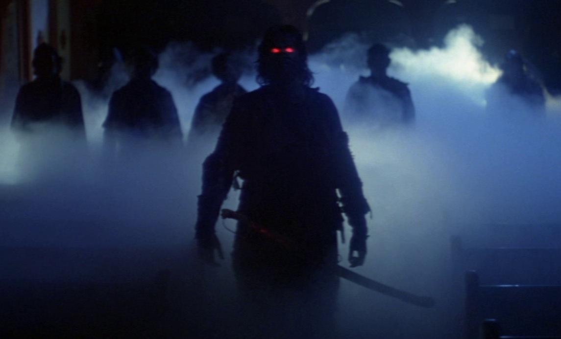 Brand New 4K Restoration of John Carpenter's 'The Fog' is ...