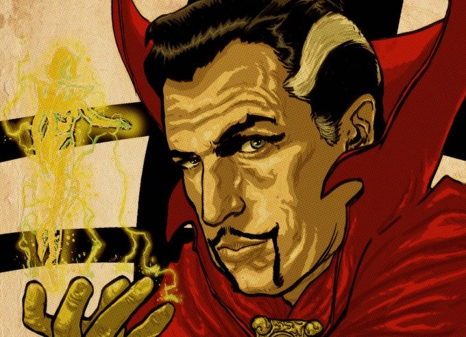 Did you know vincent price inspired the look of doctor - Doctor strange images ...
