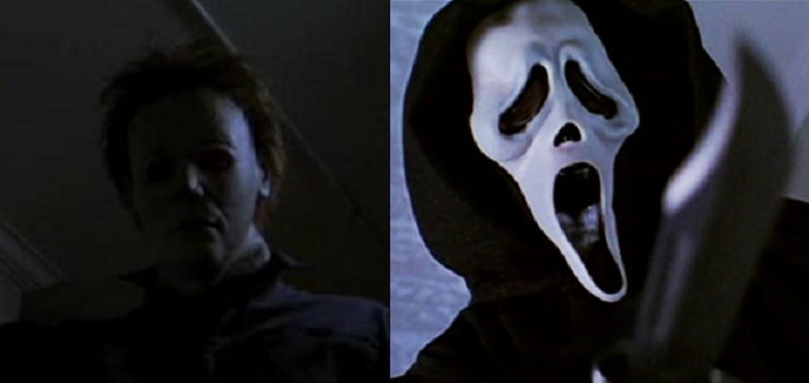 Remember When Halloween H20 Used The Soundtrack From Scream