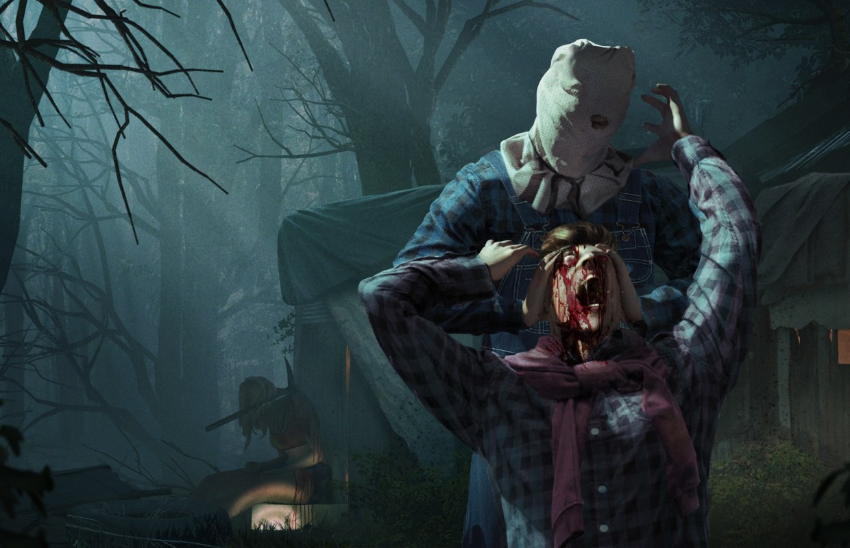 friday the 13th game beta