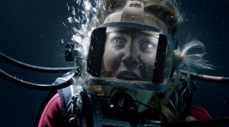 47 Meters Down In the Deep via Freestyle