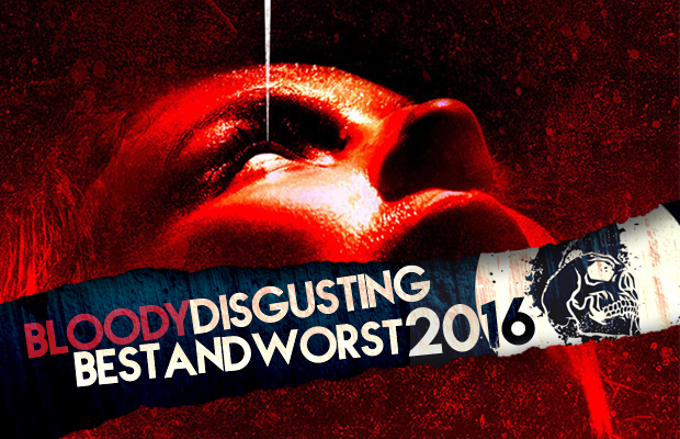 worst horror posters 2016