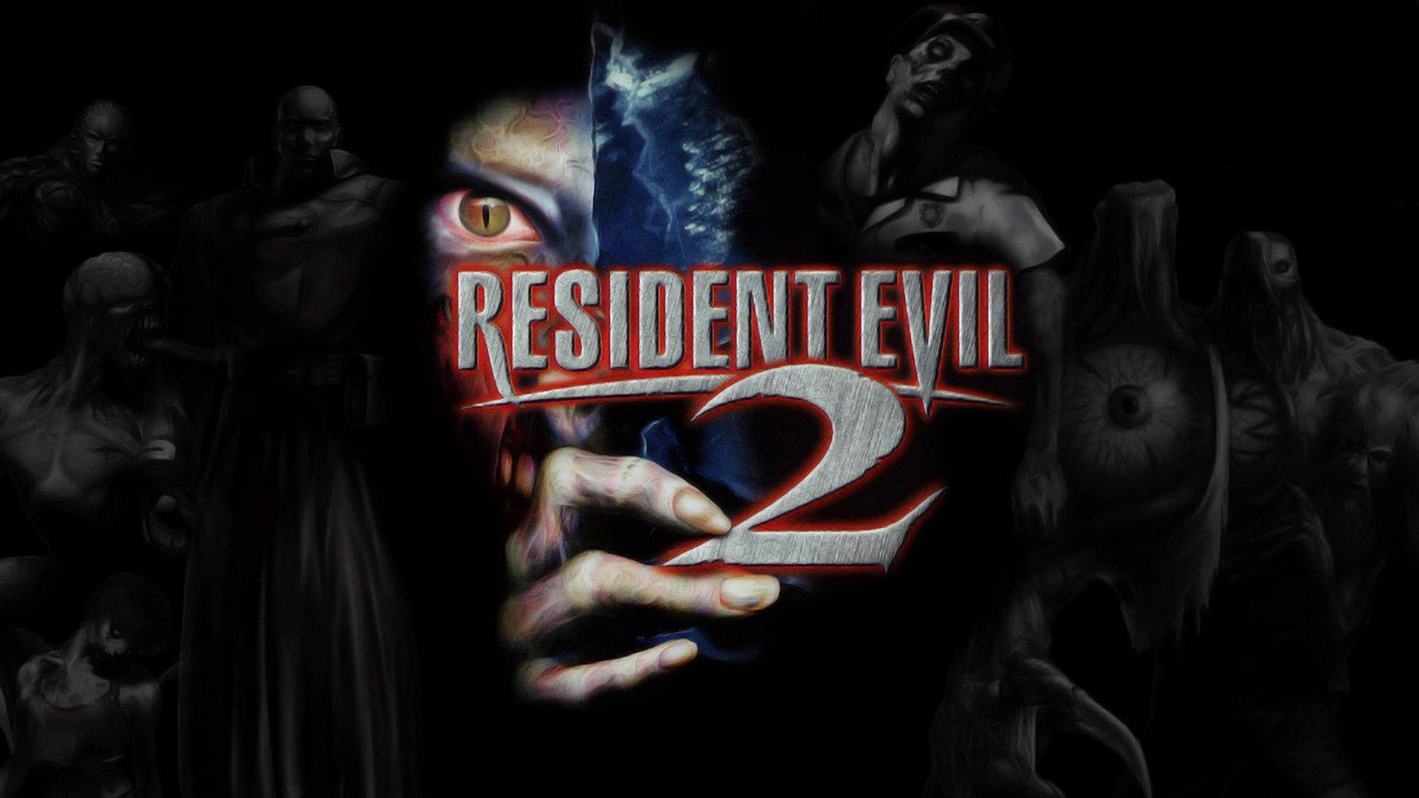 resident evil 2 anniversary