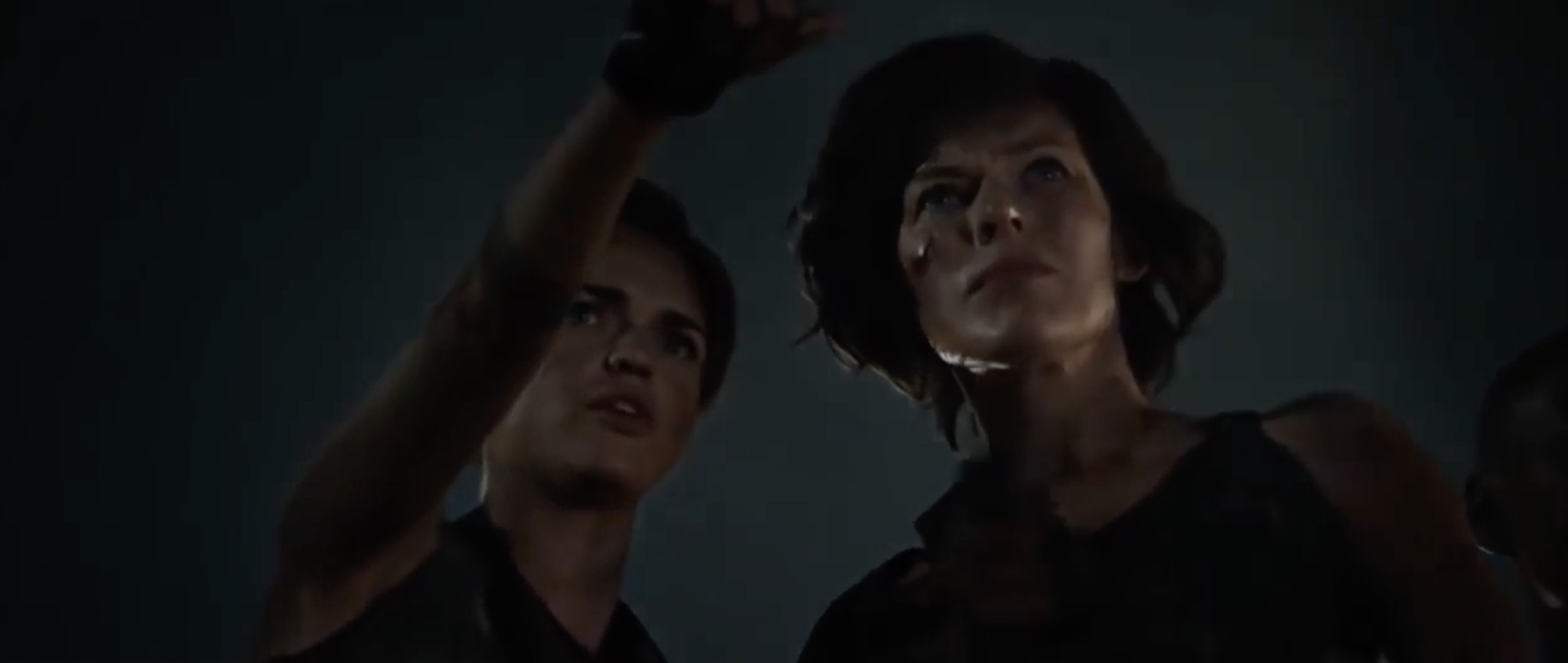 Resident Evil The Final Chapter Ruby Rose: 'Resident Evil: The Final Chapter' Footage Introduces Ruby