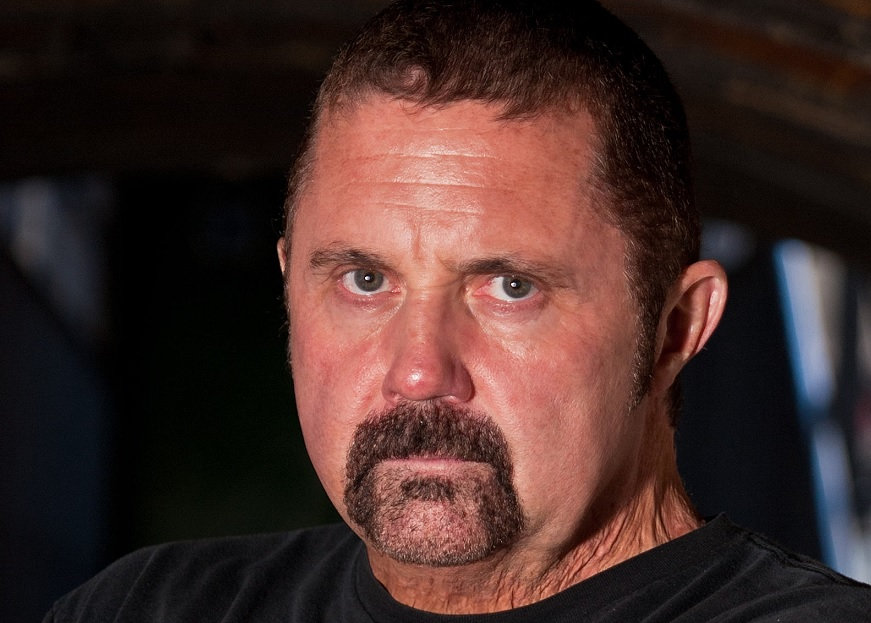 To Hell And Back: The Kane Hodder Story Unmasks Horror Icon Pictures of kane hodder