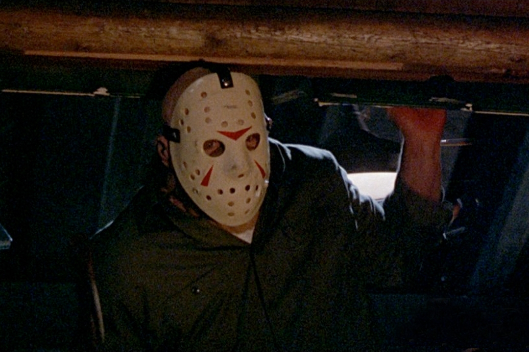 Friday The 13th Hires Effects Team Jason Mask May Be Based On