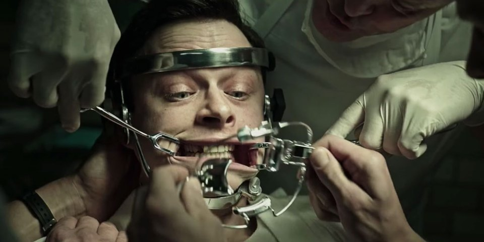 Image result for cure for wellness