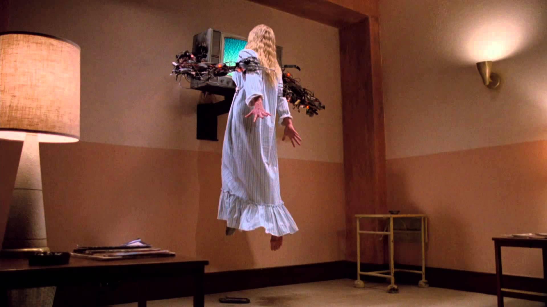 Nightmare on Elm Street 3 - Primetime, Bitch!