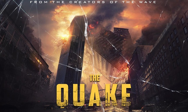 Disaster Film The Quake Coming From Creators Of The Wave - Bloody Disgusting-6759