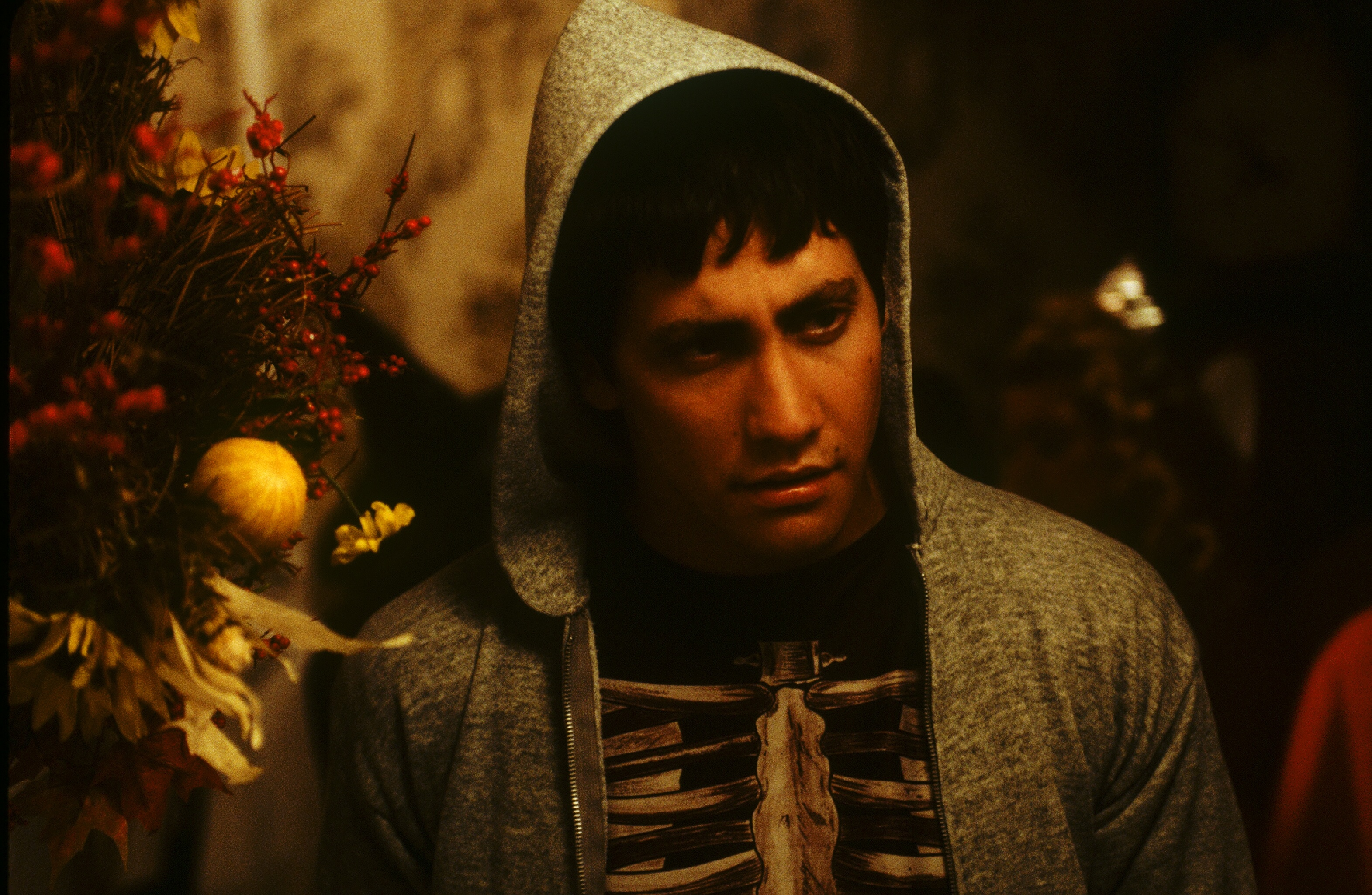 DONNIE DARKO Richard Kelly Jake Gyllenhaal