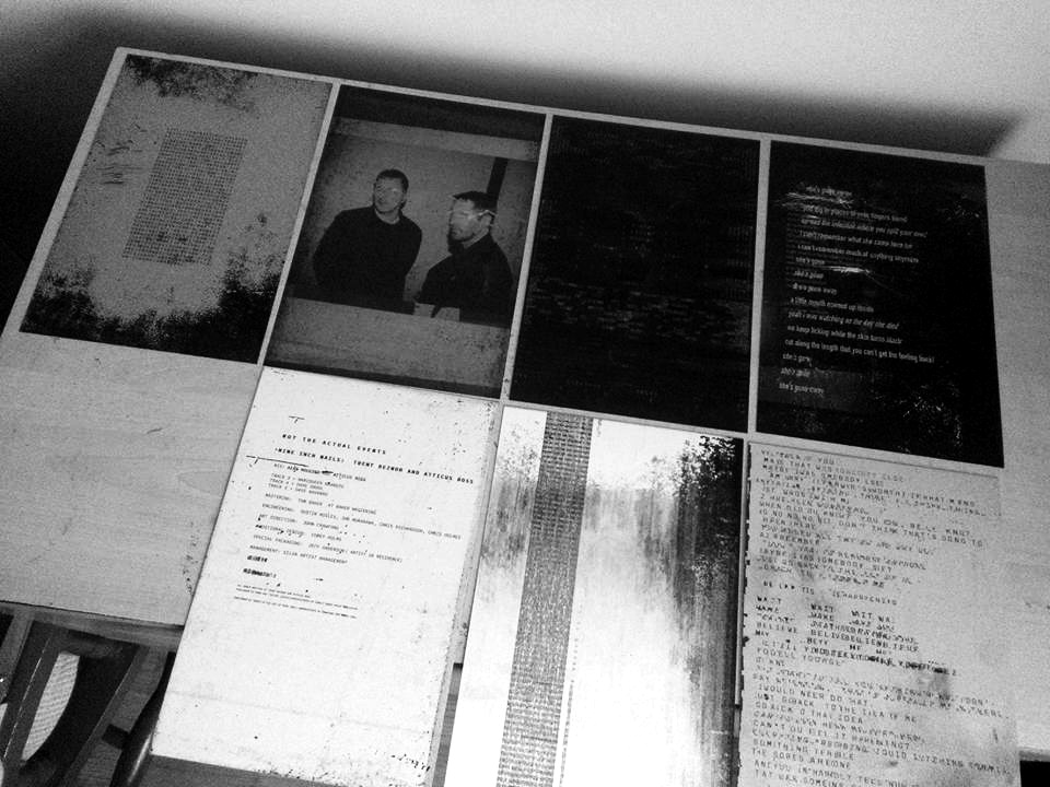 The New Nine Inch Nails\' \