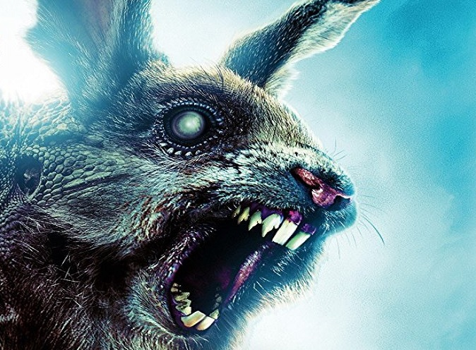 Easter Horror Movie The Beaster Bunny Looks Like The Worst Best