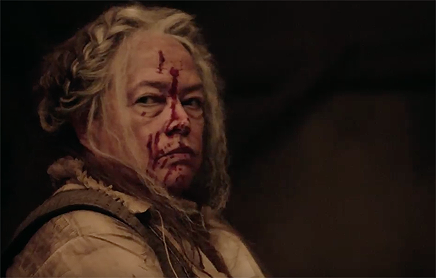 """Fans Want Kathy Bates to Play Trump on """"American Horror ..."""