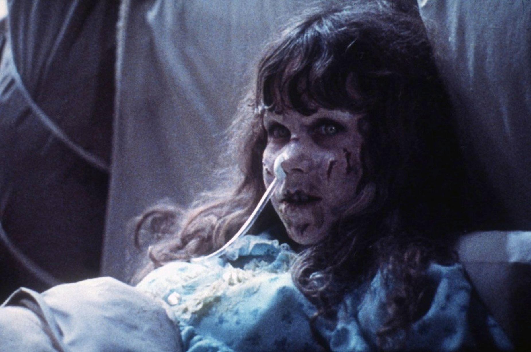 Výsledek obrázku pro the exorcist