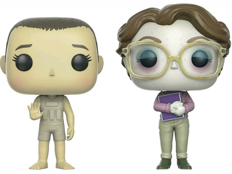 There Are A Ton Of Quot Stranger Things Quot Pop Vinyl Toys We
