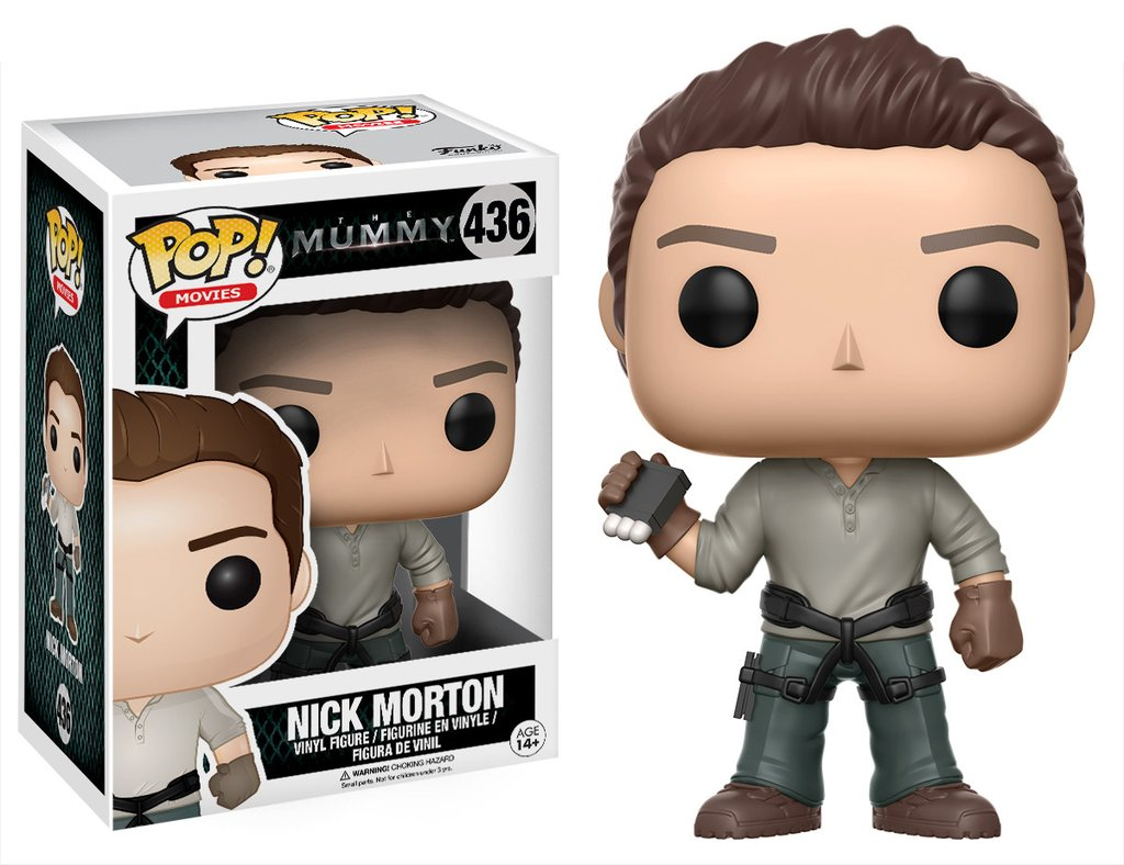 Funko Just Cancelled The Tom Cruise Pop Vinyl Toy From