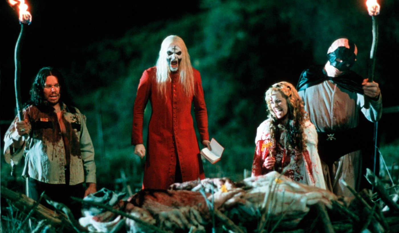 Image result for house of 1000 corpses