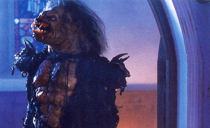 Win the soundtrack to Clive Barker's Rawhead Rex on CD for the first time!