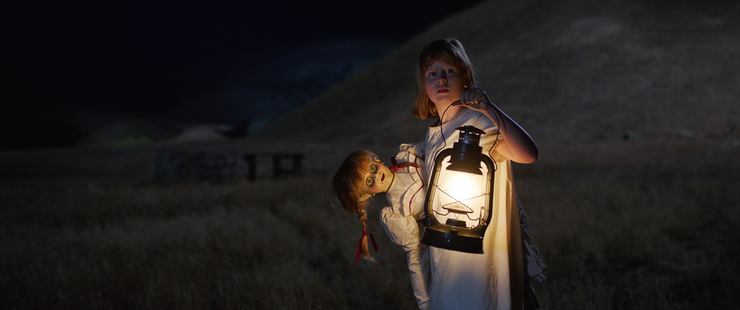 Annabelle: Creation courtesy of Warner Bros. Pictures