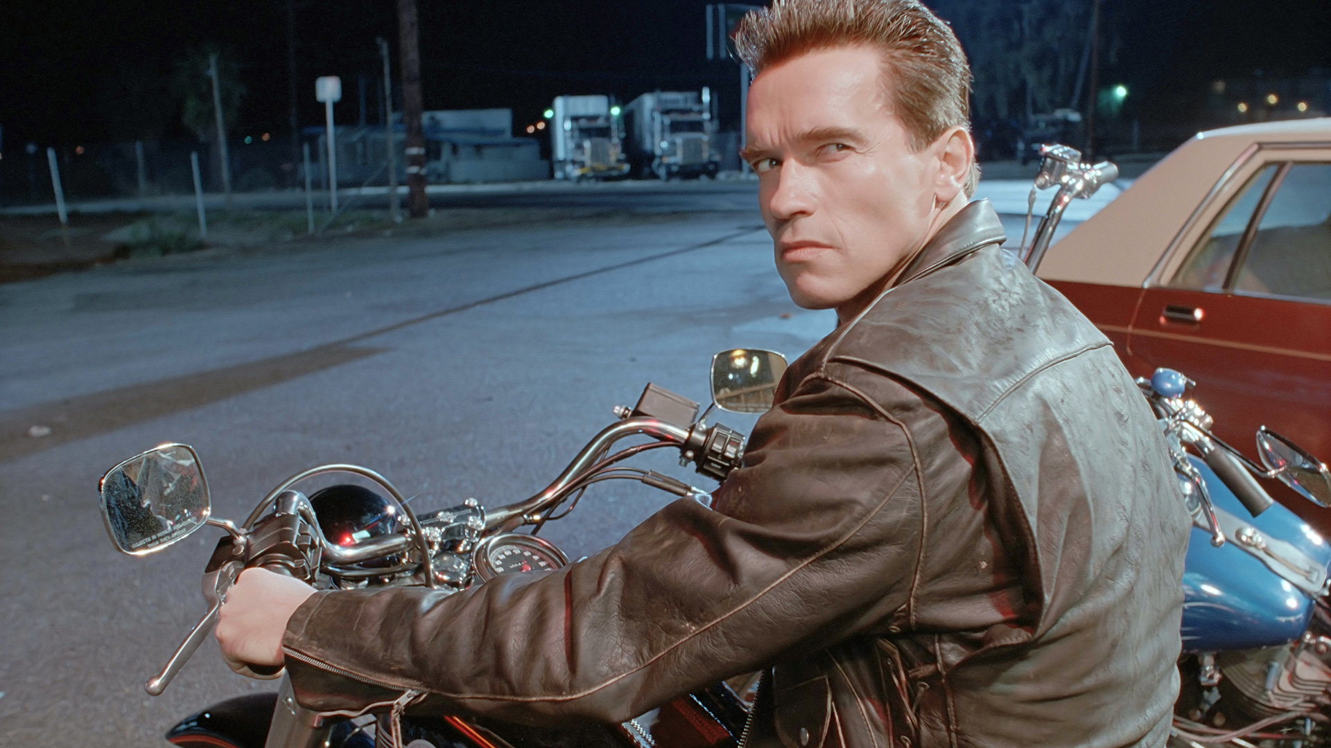 Next terminator begins filming this june says arnold share tweet thecheapjerseys Gallery