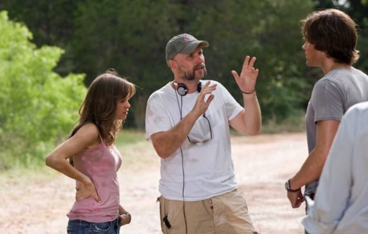 The Death of Me': 'Texas Chainsaw' and 'Friday the 13th' Director