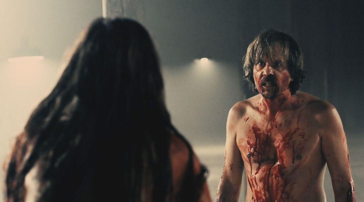 A Serbian Film Porno a serbian film' getting ultimate director's cut?! - bloody