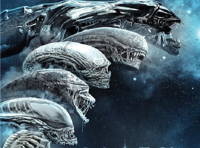 Filme Alien