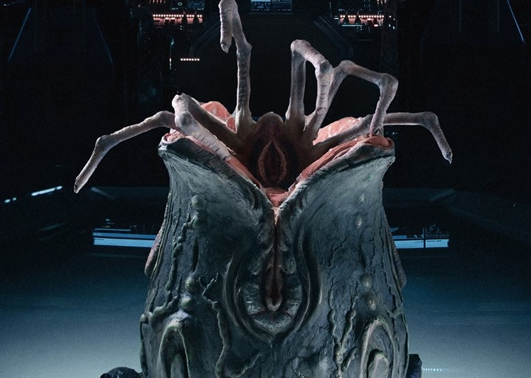 These 'Alien: Covenant' Desser...