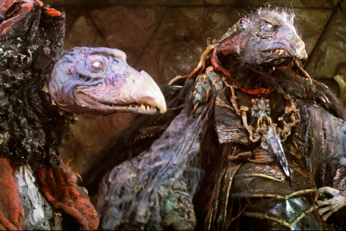 Image result for the dark crystal
